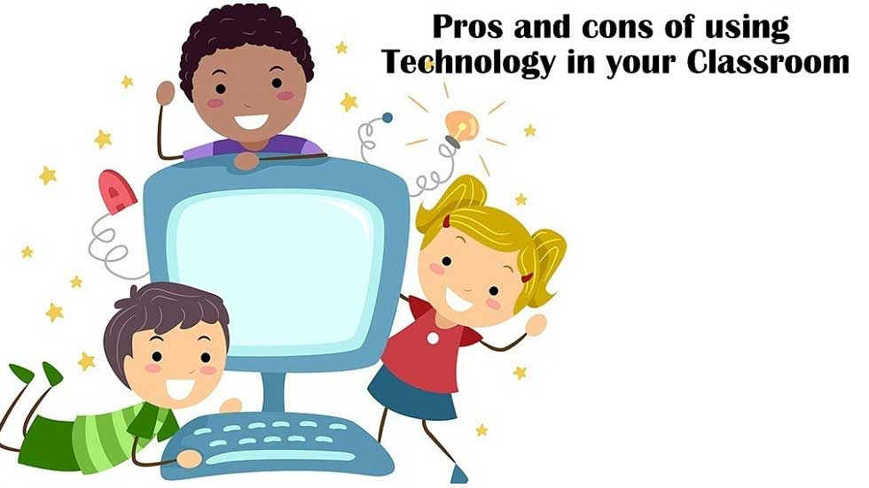 Pros and cons of technology in promoting literacy and creative writing essay